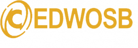 Certified Economically Disadvantaged Women-Owned Small Business